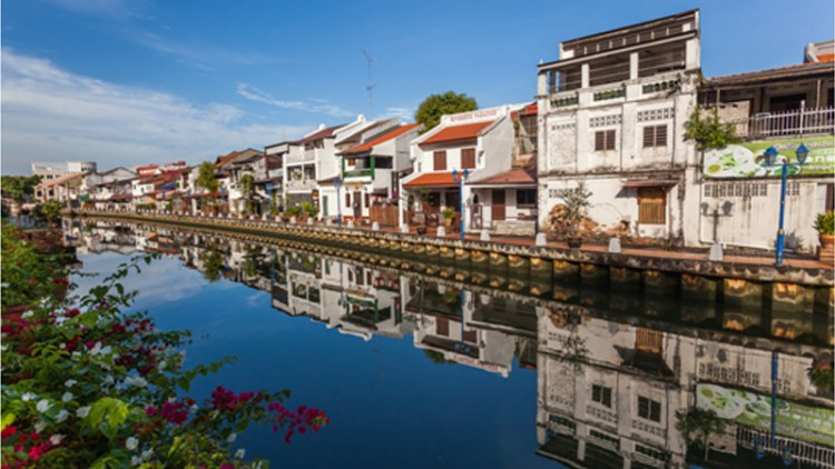Buying Property Malacca