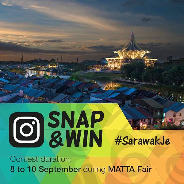 Matta Fair SarawakJe