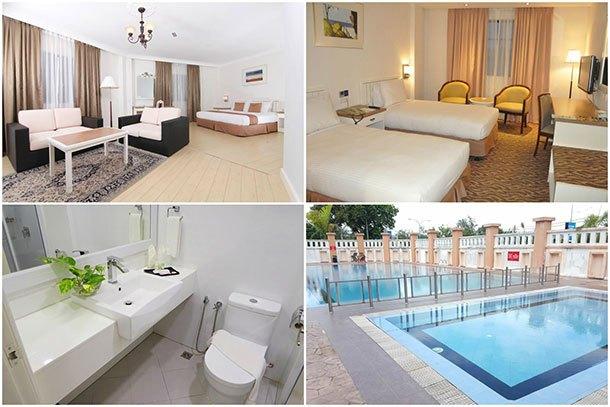 Permai Hotel Kuala Terengganu - Room Image
