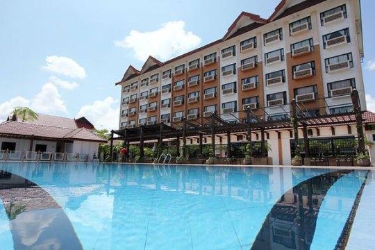 Permai Hotel Kuala Terengganu - Main Image