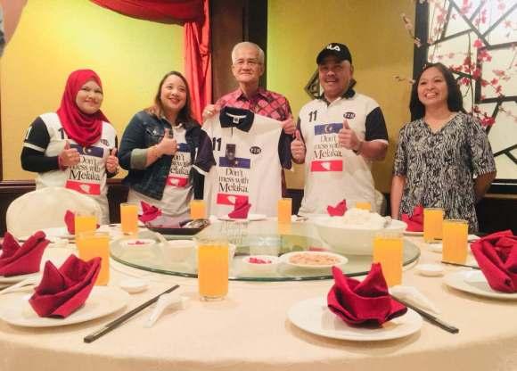 Melaka tourism