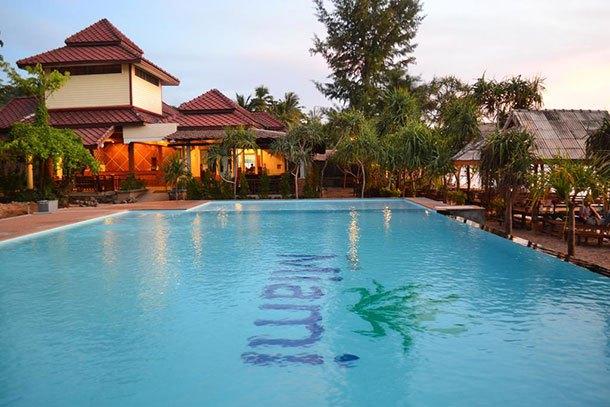 Lanta Miami Resort - Main Image