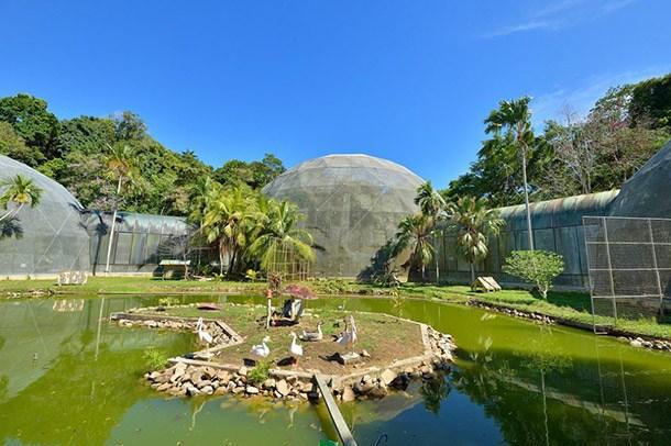 The Bird Park Labuan