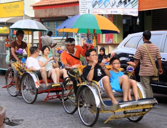trishaw-in-georgetown-penang