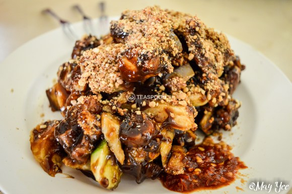 LUNCH Song Kheng Hai RIHGA STALL ROJAK