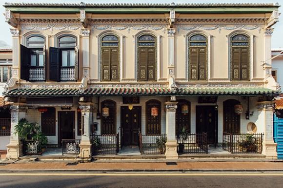 Baba Nyonya Heritage Muzium