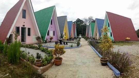 Little Tanjung Chalet Langkawi - Main Image
