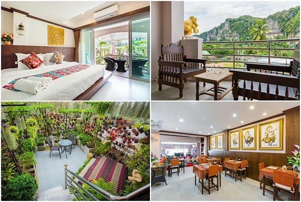 The Nine Hotel @ Ao Nang - Room Image