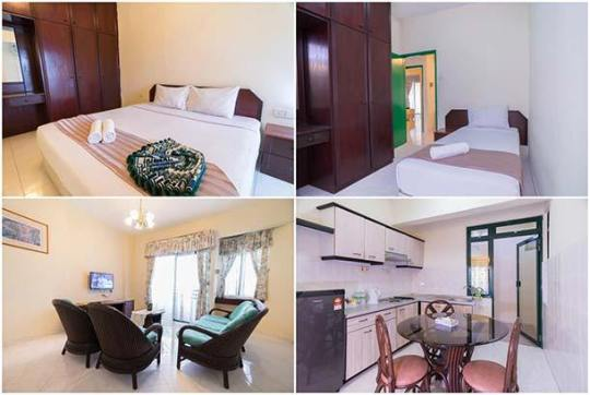 HIG Homestay Apartment - Room Image