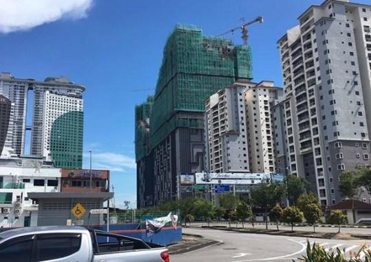 Melaka Homestay - Main Image