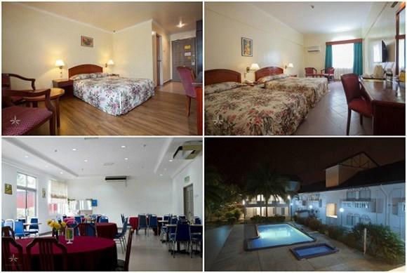 Hotel Seri Malaysia Taiping - Room Image