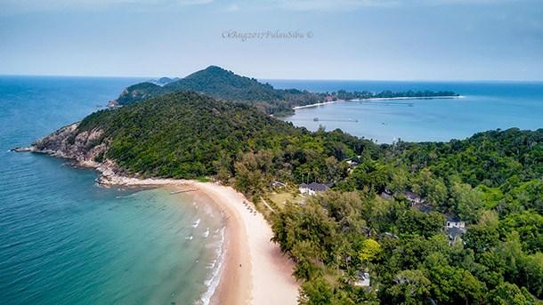 Pulau Sibu Johor Main Image