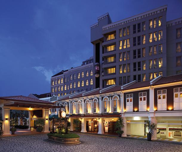 Village Hotels Albert Court - Main Image