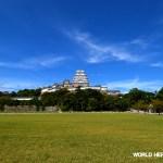 世界遺産 姫路城 の写真 | 松田光一 世界遺産旅より