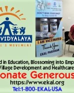 Ekal Vidyalaya Foundation