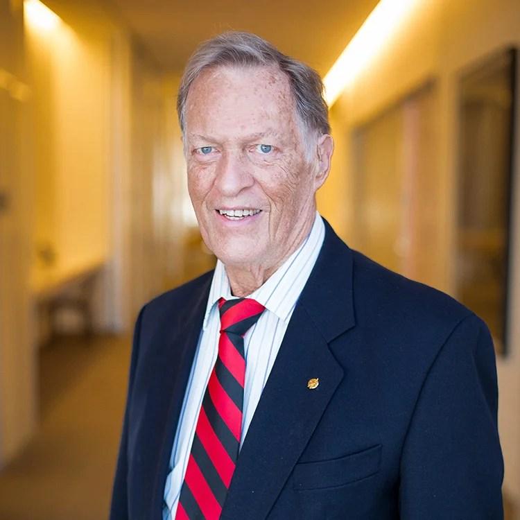 Dr. David Blanchard