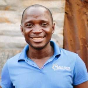 Pastor Jonathan