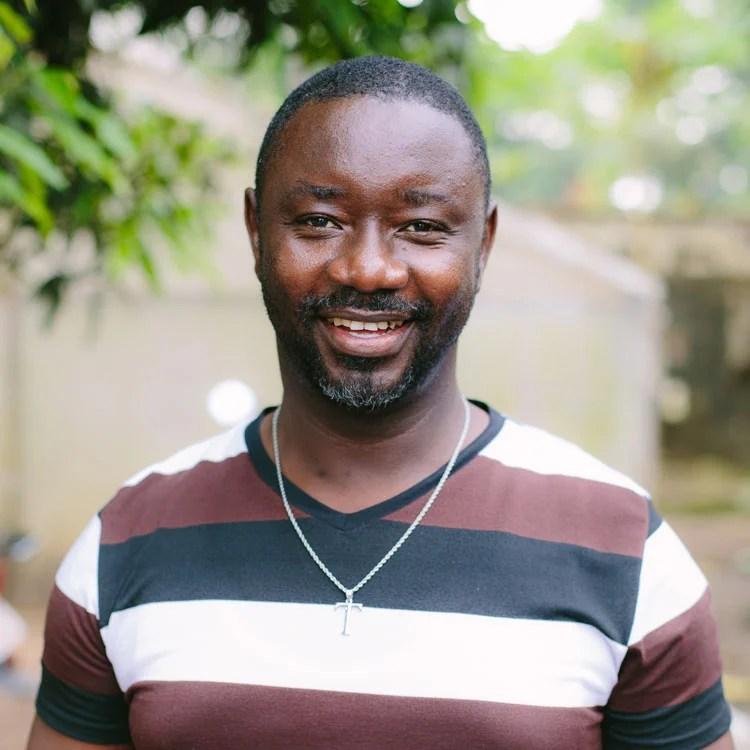 Brima Leonard Bangura