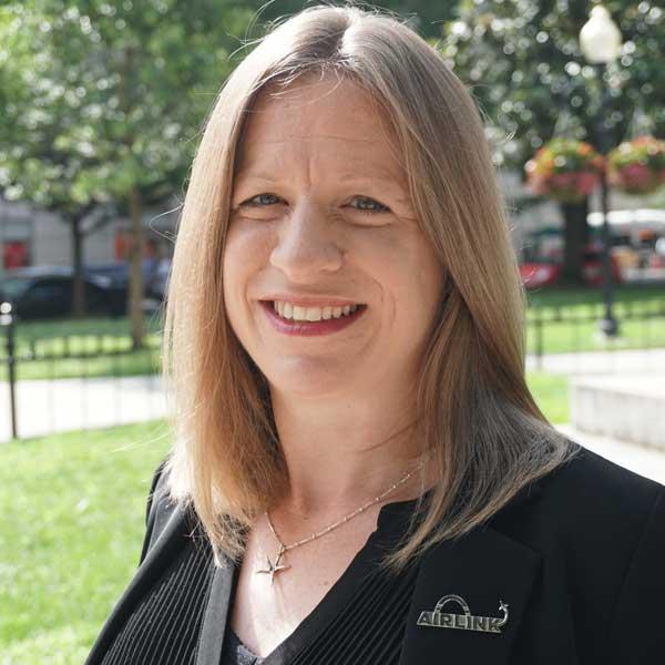 Liz Bloomfield