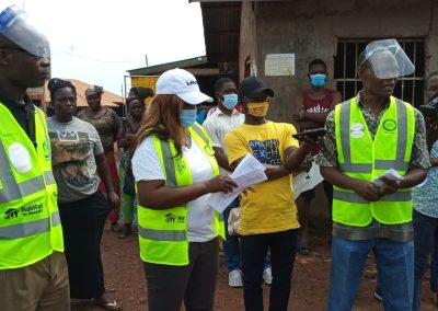 A Decent Place to Live – Slum Upgrading in Greater Monrovia