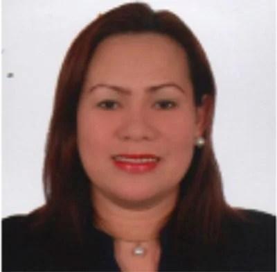 PROS Maria Theresa Calibugan-Casiño