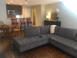 Airbnb Review Houston