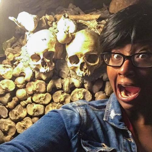 Paris Catacombs Tour: Spend The Afternoon with the Dead