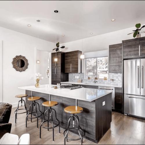 The Best Denver Airbnb