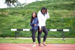 With the 33 rd Annual National Girls & Women in Sports Day coming on February 6, 2019, I want other parents to understand how important it is to encourage our daughters to stick with sports, even when things get hard. Come join me as I share why National Girls & Women in Sports Day is important to us.