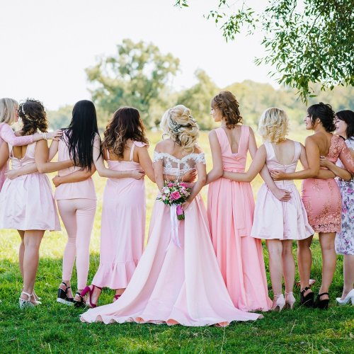 Best Bridesmaid Dress Ideas for 2020