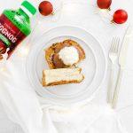 Eggnog Monte Cristo Recipe - A Fun Twist On A Sandwich Classic