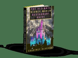 Ultimate Disney World Restaurant Guide