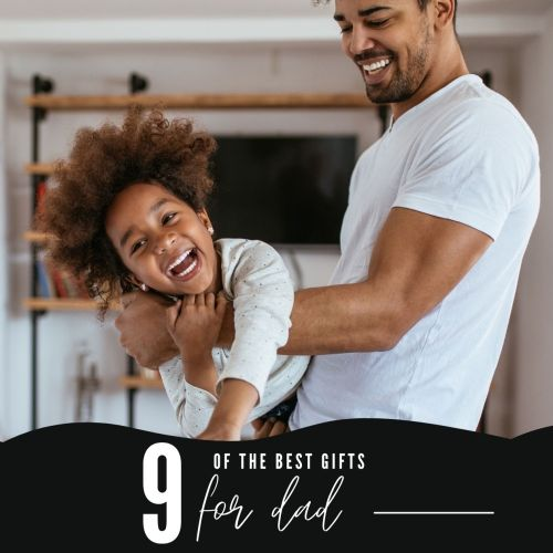 Target Father's Day Gift Guide