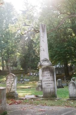 Mt Hope Cemetery