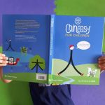 KIDS & MANDARIN  WITH CHINEASY