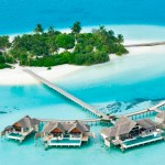 MALDIVES WITH KIDS:  PER AQUUM NIYAMA RESORT