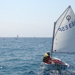 SAILING: LIFE TIME BENEFITS FOR CHILDREN