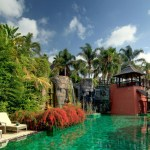 ASIA GARDENS: HOTEL & THAI SPA