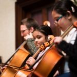 LONDON & KIDS: WIGMORE HALL LEARNING MUSIC PROGRAMME