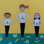 MEDITATION & YOGA FOR KIDS: BENEFITS AND ACTIVITIES