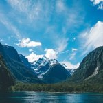 A SLOW ROAD TRIP AROUND NEW ZEALAND'S SOUTH ISLAND WITH MAHABIS