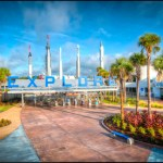 THE KENNEDY SPACE CENTER: THE GREATEST SPACE ADVENTURE ON EARTH
