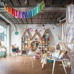 THE STORY SHOP: A WHIMSICAL CHILDREN'S BOOKSTORE
