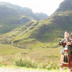 THE HIGHLANDS TOUR WITH NESSIE HUNTERS