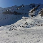 A WHITE CHRISTMAS AT SKI RESORT FORMIGAL