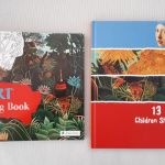 2 GREAT ART BOOKS FOR CHILDREN