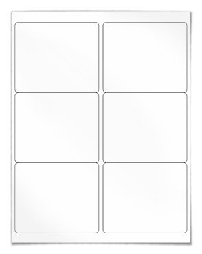 Is there a way that i can do one of these two things 1. 4 X 3 33 Word Label Template For Wl 150