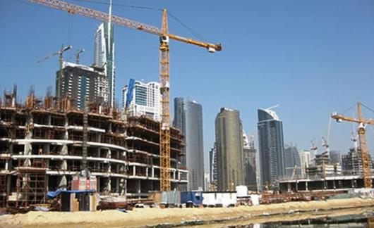 Construction Saudi Arabia