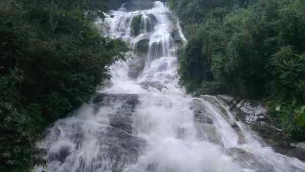 Kinjang falls