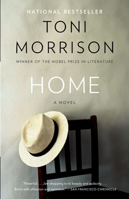 Image result for toni morrison home